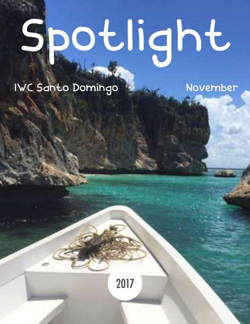 Spotlight Nov 2017