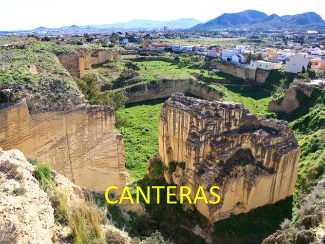TIC - Canteras-Manuel Mora Pérez
