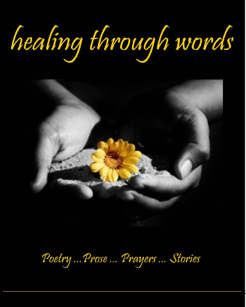 Healing Through Words ICP Complimentary