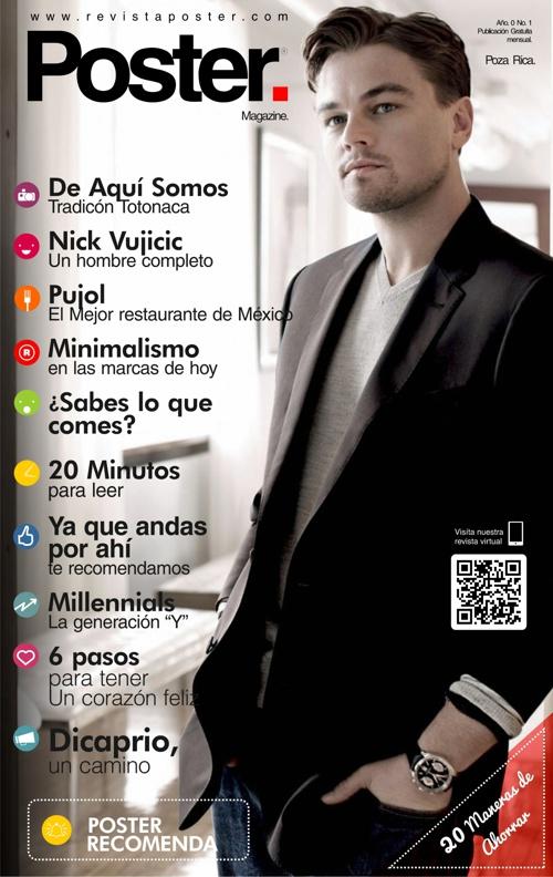 Revista Poster