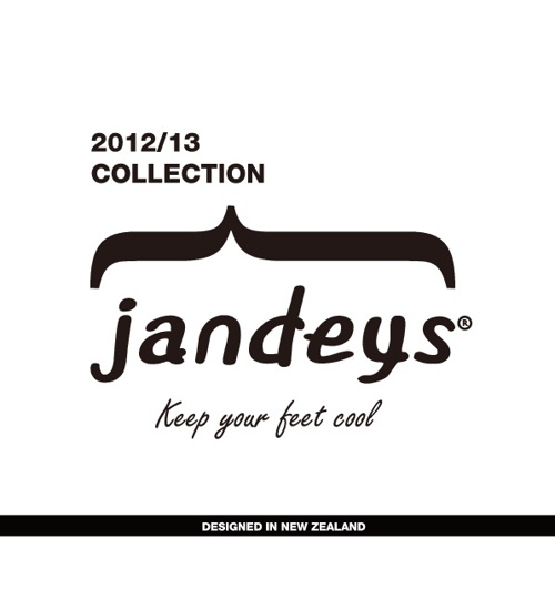 Jandeys Catalogue