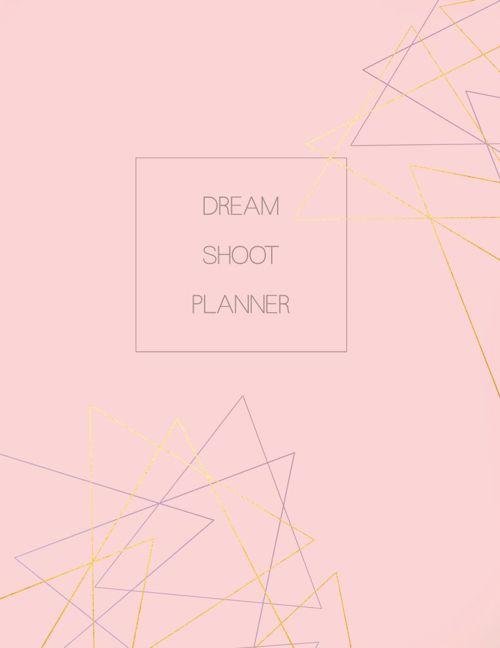 Dream Shoot Planner