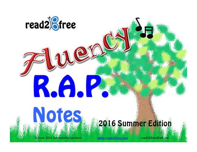 Fluency-RAP