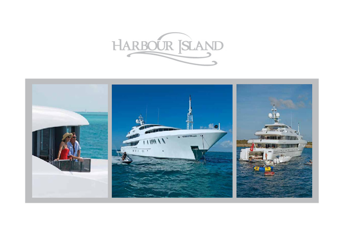HARBOUR ISLAND BROCHURE