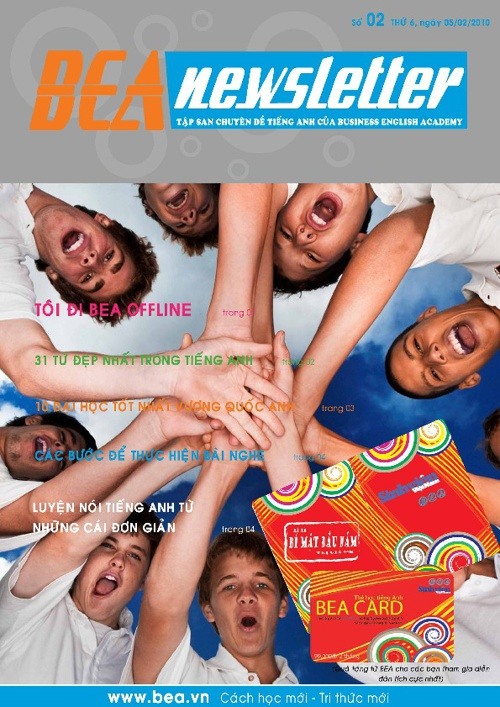 BEA Newsletter_So 02 - 05-02-2010