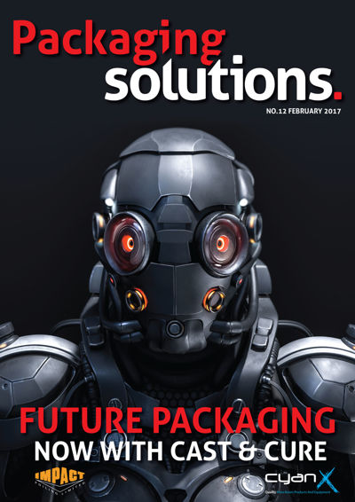 Packaging Solutions #12 - February 2017