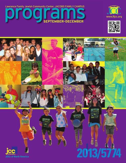 Fall-Winter 2013 JCC Program Guide