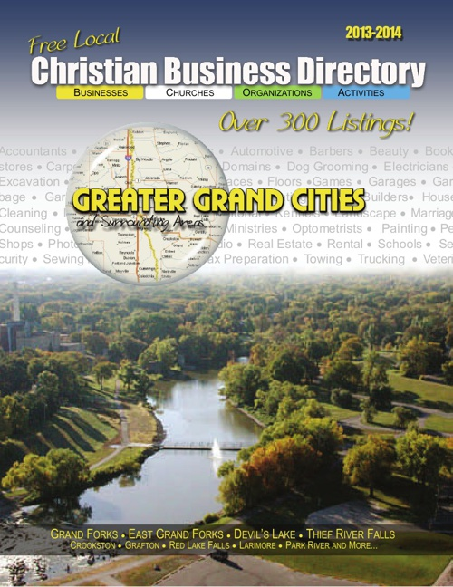 Local Christian Business Directory