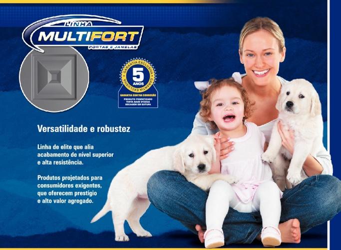 Catálogo MIC - Linha Multifort
