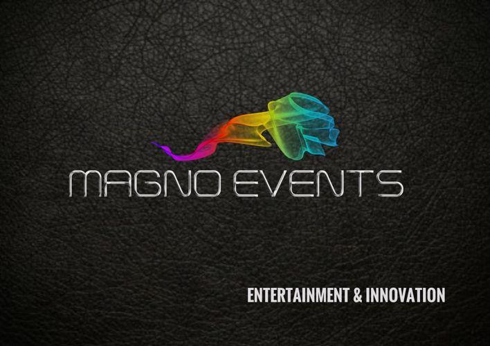 Magno Events magazine