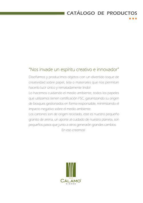 Catálogo Completo de Productos 02/2016
