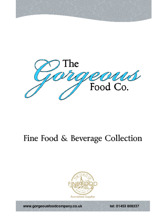 GFC Fine Food & Beverage Collection