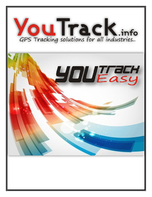 YouTrack fleet Management