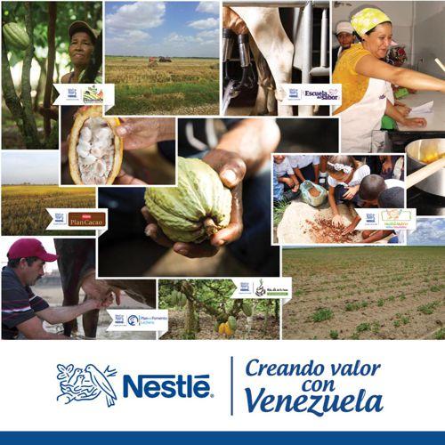 Creando Valor con Venezuela