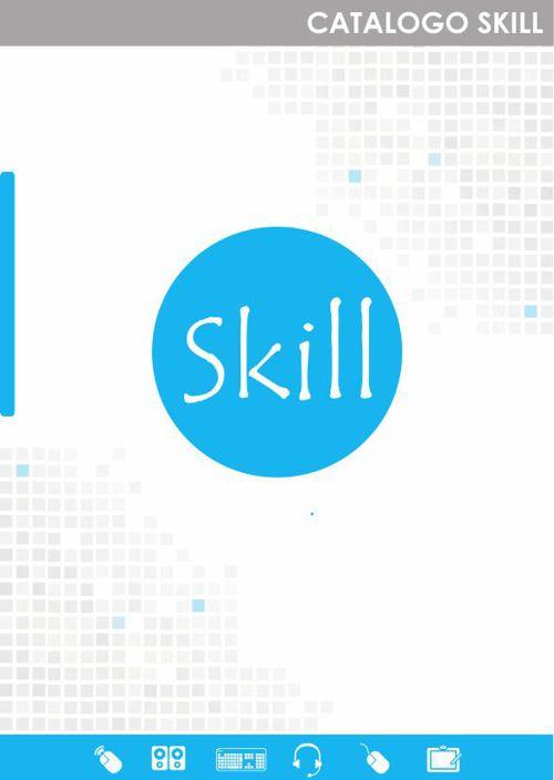 catalogo skill 15