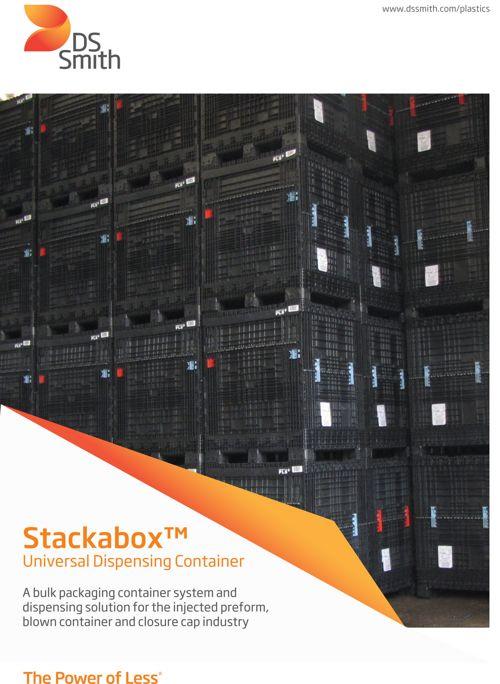 Stackabox Brochure