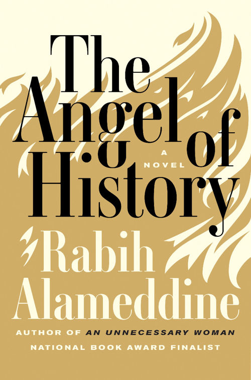 The Angel of History by Rabih Alameddine (Excerpt)