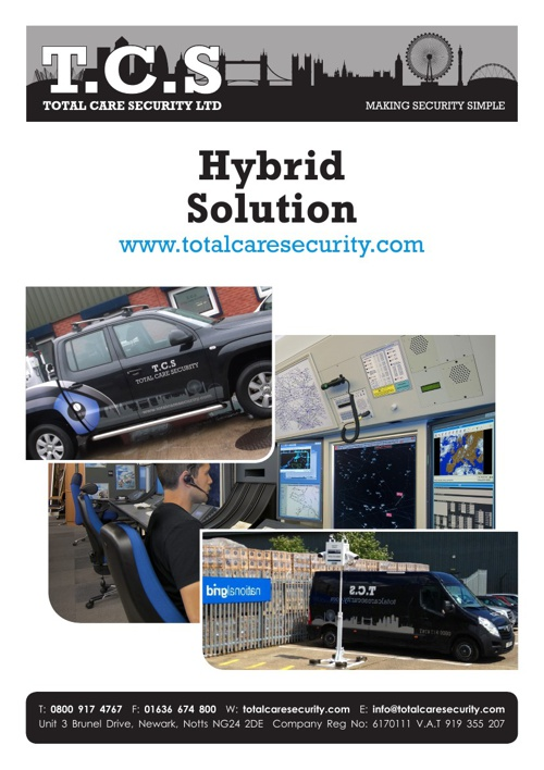 Hybrid Solutions No Price