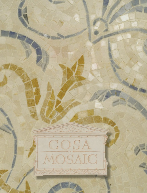 Cosa Marble Example