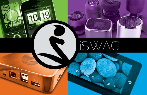 iswag products