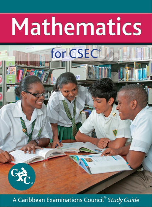 Mathematics  for CSEC