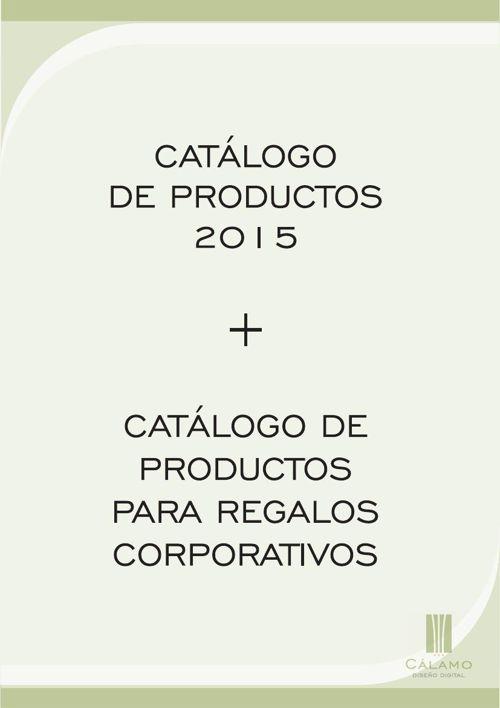 Catálogo JULIO 2015