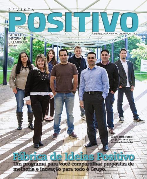 Revista Positivo 12