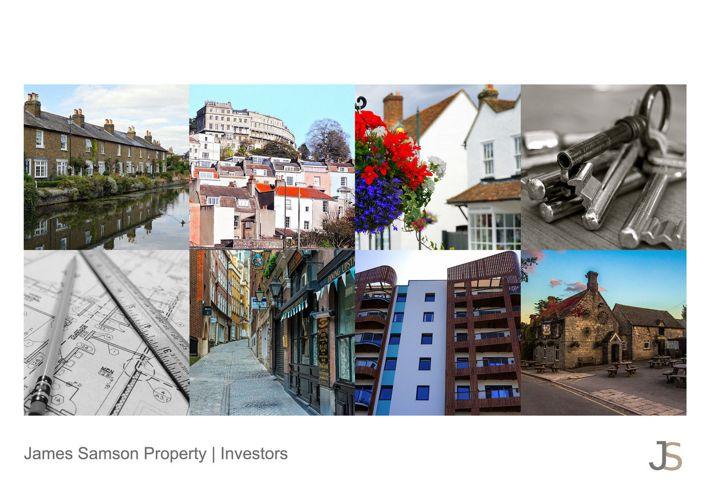 James Samson Property - Investor Booklet