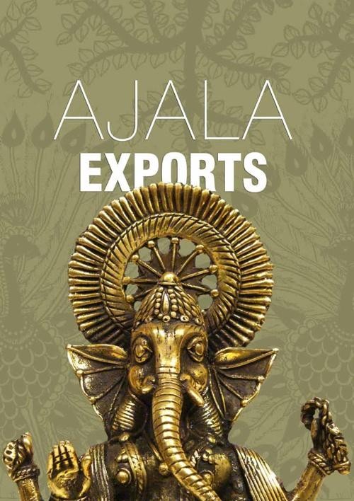 Ajala Exports e-catalogue