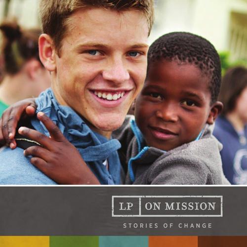 LP On Missions
