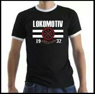 Mens Series/Lokomotiv HCGO 1932 Since