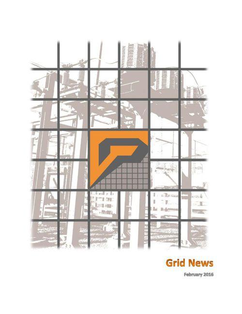 February Grid News