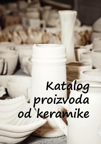 Arkade Katalog Keramike 2012