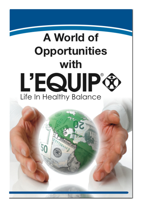 A World of Opportunities with L'EQUIP