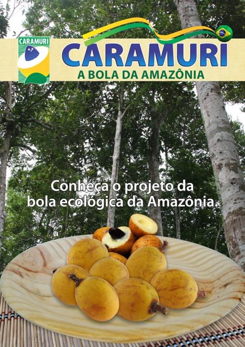 Revista Caramuri