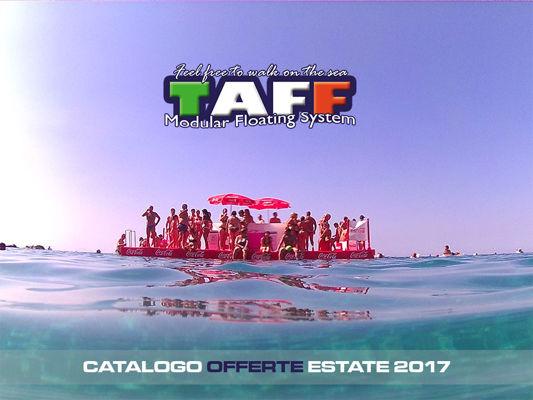 TAFF - OFFERTE ESTATE 2017