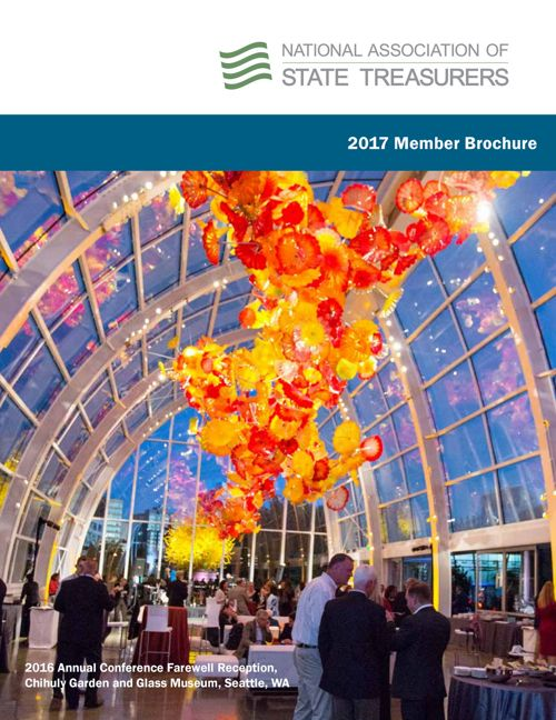NAST 2017 Member Brochure