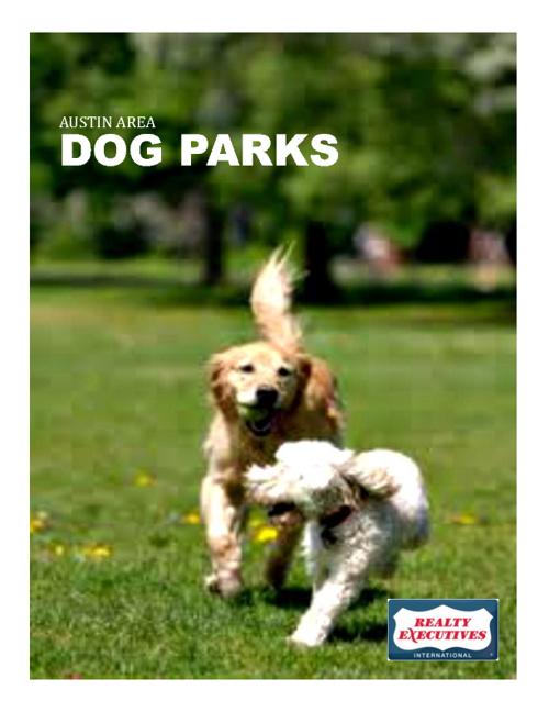 DogParkBook