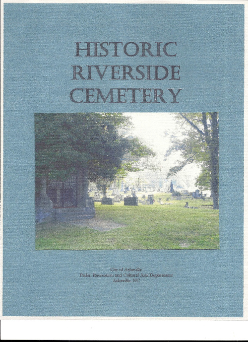 Historic Riverside Cemetery