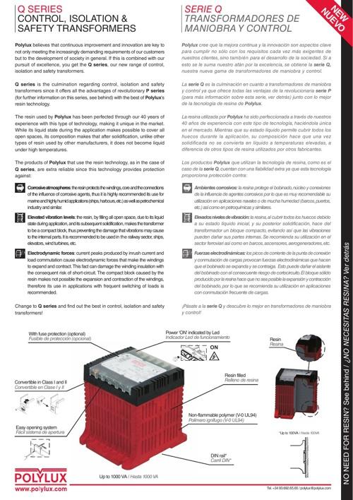 Publications / Publicaciones