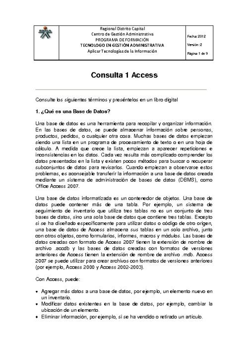 322976 CONSULTA 1 BD Carlos Andrés Sesquilé