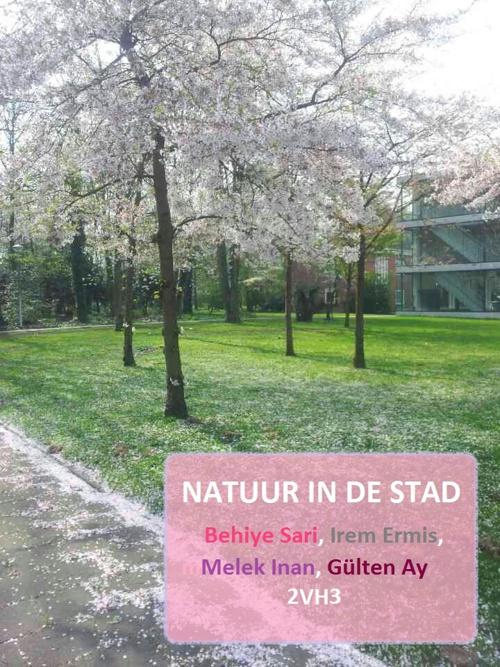 Natuur in de Stad - deel 2