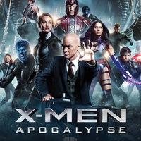 [MEGA'RIP] X-Men: Apocalypse ON-LINE F.R.EE