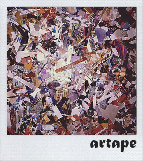 (THC)ene: Observing The Arts [artape]