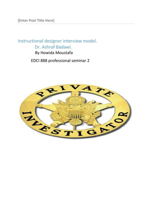 instructional designer interrview by howida.pdf1