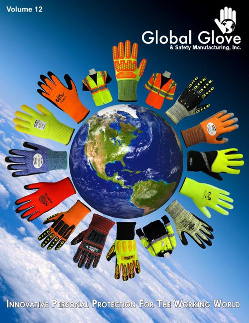 Global Glove Catalog Volume 12