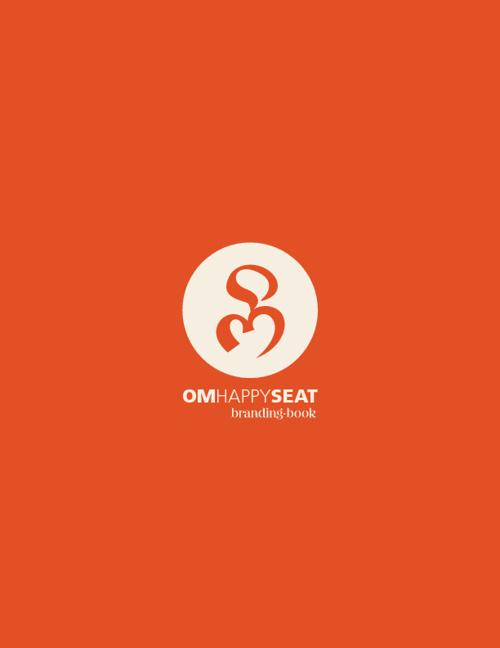 Om Happy Seat Branding Book