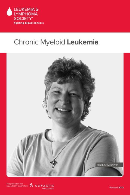 19 Chronic Myeloid Leukemia
