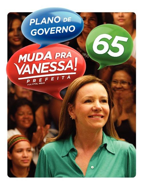 programa de governo Vanessa 65