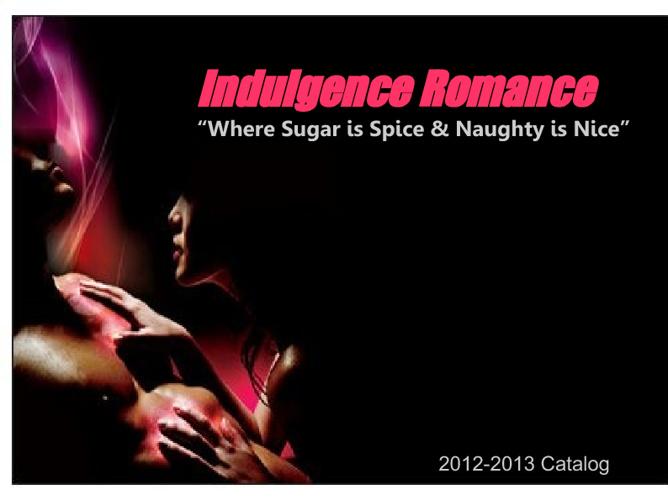 Indulgence Romance Lingerie Sale